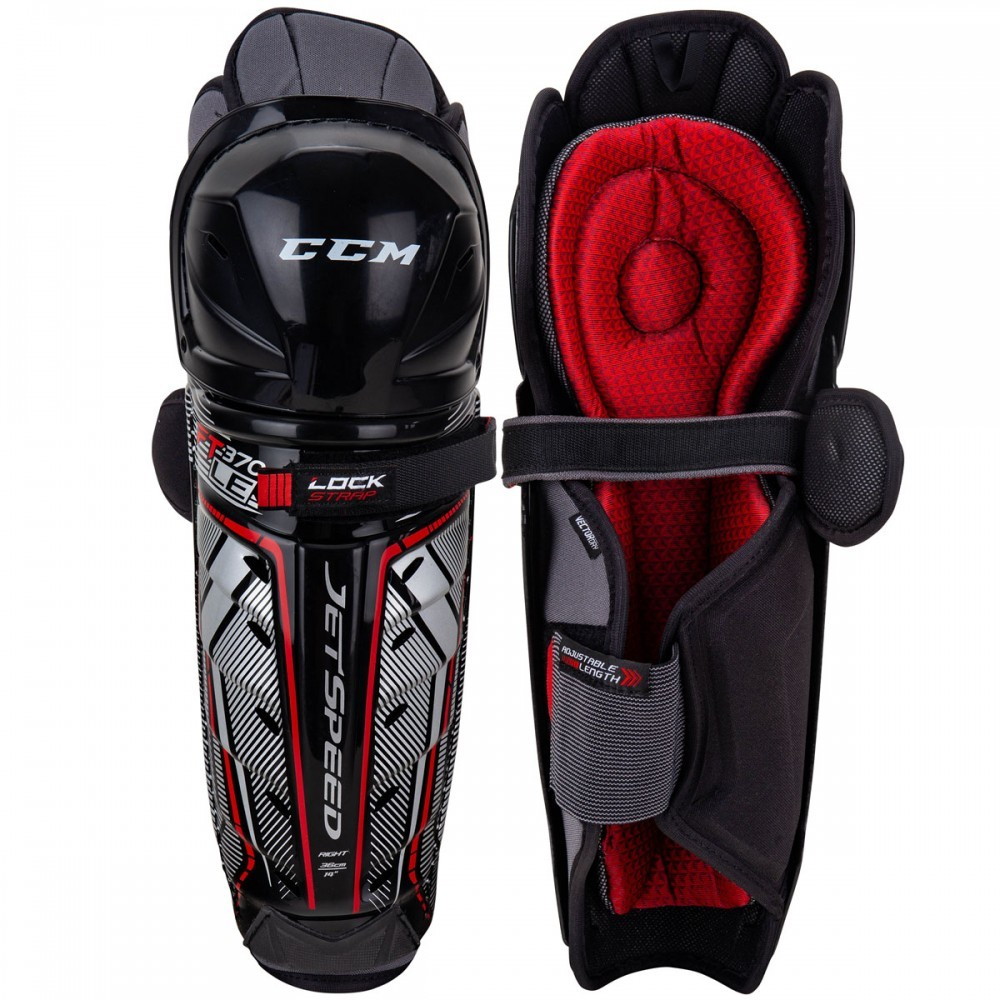 Holeně CCM Jetspeed FT370 JR, Junior, 12""